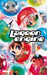 Lagoon Engine, tome 1 par Sugisaki