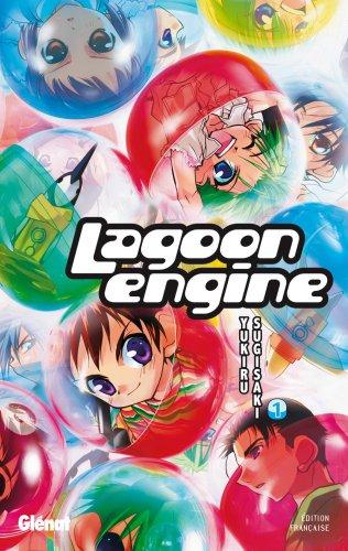 lagoon engine t.1