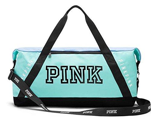 Victoria's Secret PINK Weekender Duffle by Victoria's Secret