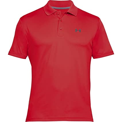 ebb77705270 Amazon.com  Under Armour Men s Performance Polo  UNDER ARMOUR ...