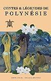 Contes & Légendes de Polynésie: bénéfices reversés