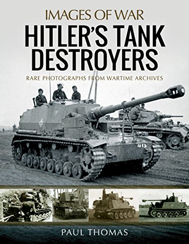 Hitler's Tank Destroyers (Images of ()