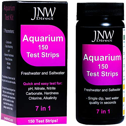 water ammonia test strips - 3