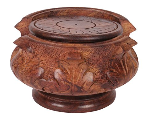 (Chritmas Gift/Chritmas Sale Crafts'man Beautiful wooden Tea Coaster.Handmade Wooden Coaster.)