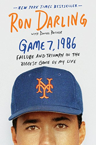Game 7, 1986: Failure and Triumph in the Biggest Game of My - Store In Biggest York New