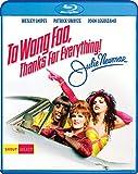 Movie Of Everything Blu Rays