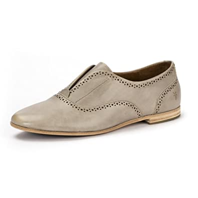 Terri Perf Slip On Oxfords gd2HRTf