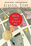download ebook when you reach me (yearling newbery) by stead, rebecca (2010) paperback pdf epub