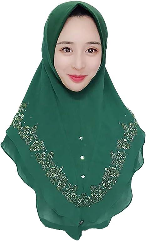 イスラム 教 女性 服装