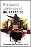 Mr. Paradise by Elmore Leonard front cover