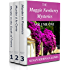 The First 3 Books in the Maggie Newberry Mystery Series