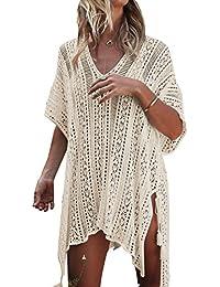 Women\'s Swimwear Cover Ups and Wraps   Amazon.com