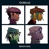 Gorillaz: Demon Days (Audio CD)