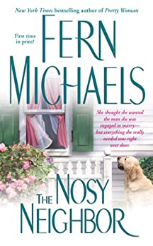 The Nosy Neighbor by [Michaels, Fern]