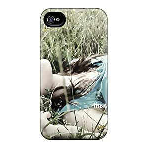 Case Cover For Iphone 4/4s/ Awesome Phone Case by ruishername