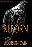 Bargain eBook - Reborn