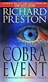 img - for The Cobra Event: A Novel book / textbook / text book