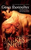 Front cover for the book The Darkest Night by Gena Showalter