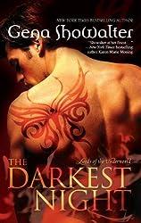 The Darkest Night (Lords of the Underworld - Book 1)