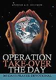 Operation Take-over the Day, Apostle A. O. Solomon, 1467069892