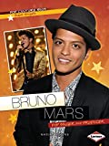 Bruno Mars: Pop Singer and Producer (Pop Culture Bios)
