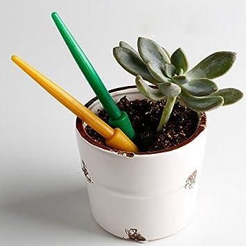 2Pcs Transplanting Device Planter Garden Nursery Plants Digging Tool Helpful