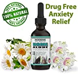 Home Alone Anxiety Relief for Pets - Cat Stress Relief - Relaxant for Dogs - 100% Natural - Safe Herbal formula - Calming Aid for Fireworks, Thunder Storms, Barking, Aggression, Stress Free Pet Travel