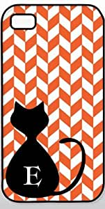Funny cats Iphone 5 5s Case Cover New Design,best Iphone Case