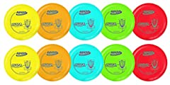 Innova DX Aviar Putt and Approach Disc Golf Putter Pack of 10. The most popular disc golf putter. Colors Will Vary
