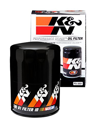 K&N PS-3001 Pro Series Oil Filter