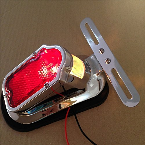Led Tombstone Tail Light in US - 5