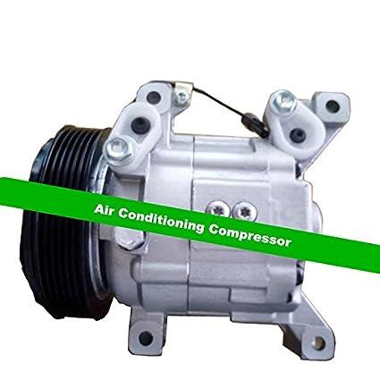 GOWE compresor de aire acondicionado para dcv14g Compresor De Aire Acondicionado para Coche Isuzu Axiom 3.5
