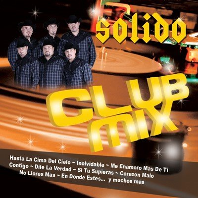 Solido Club Mix by Martzcom Music