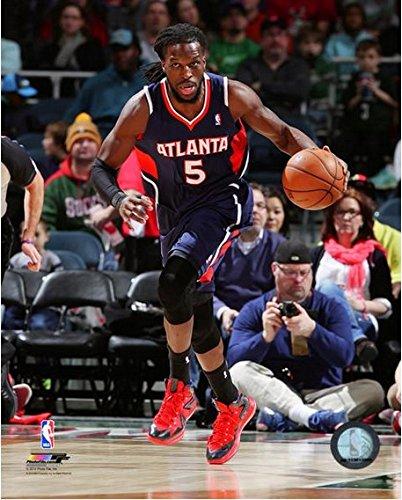 "DeMarre Carroll Atlanta Hawks 2013-2014 NBA Action Photo (Size: 8"" x 10"")"