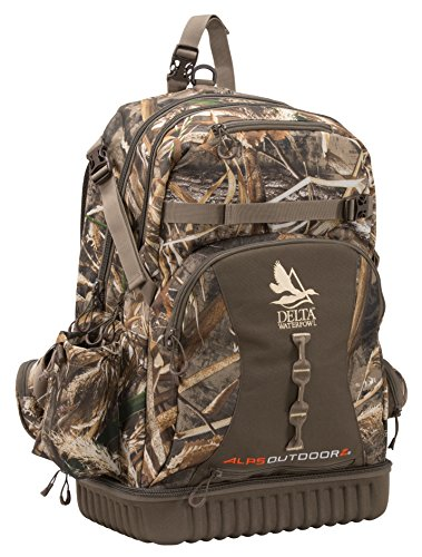 ALPS OutdoorZ Delta Waterfowl Backpack Blind Bag by Delta Waterfowl