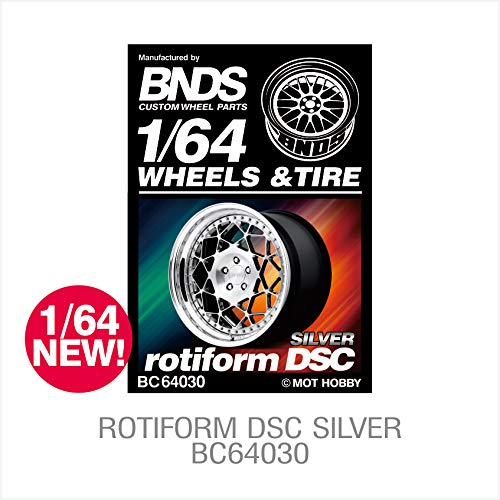 BNDS Wheels Tire Custom Parts Treaded Rubber