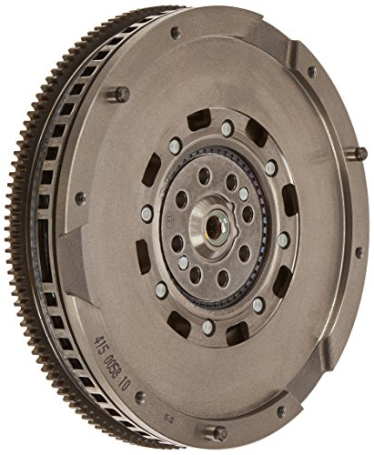 LuK DMF027 Clutch Flywheel