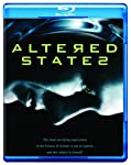 Cover Image for 'Altered States'