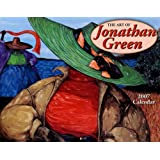 The Art of Jonathan Green