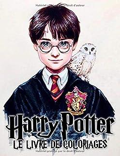 Apprendre A Dessiner Harry Et Les Personnages Plus De 40 De Vos