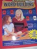 Scrambled Word Building, Mary Ann Milowski, Lisa Burkhardt, 1569110360