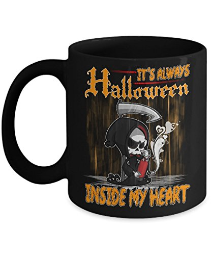 It Is Always Halloween Inside My Heart Halloween
