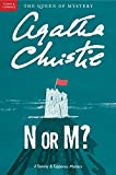 N or M?: A Tommy and Tuppence Mystery (Tommy and Tuppence Mysteries)