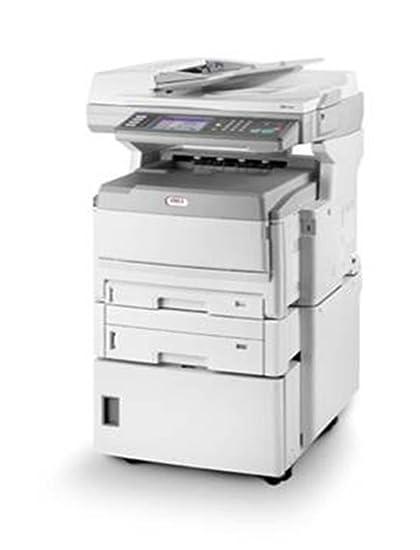 OKI ES8461cdtn LED 34 ppm 1200 x 600 dpi A3 - Impresora ...