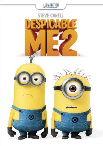 Dispicable Me Disney (Despicable Me 2)