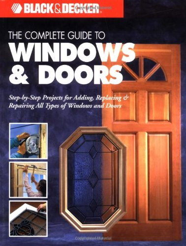 Complete Guide to Doors & Windows