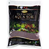 S.T. International Aqua Soil for Aquarium Plants, 4.4-Pound, Black