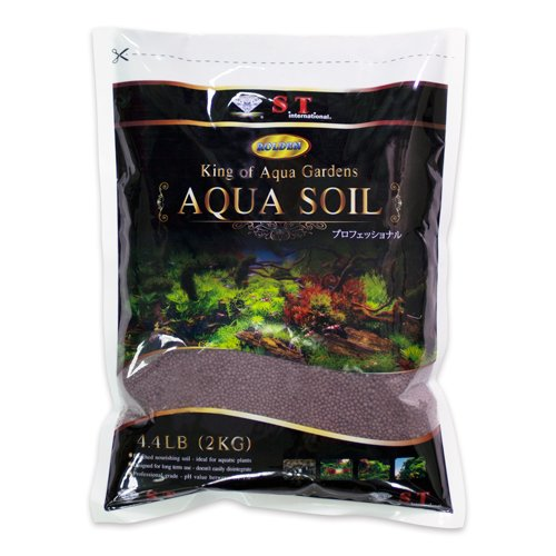 S.T International Aqua Soil