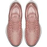 Nike Women's Fitness Shoes, White White Black Total