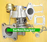 GOWE turbocharger for CT20 17201-54030 Turbo turbocharger turbine for Toyota Landcruiser TD 1985-1989 86HP 2L-T 4-Runner 1984 CT20WCLD 1720154030